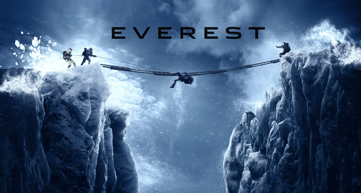 Everest (2015) Movie Reivew