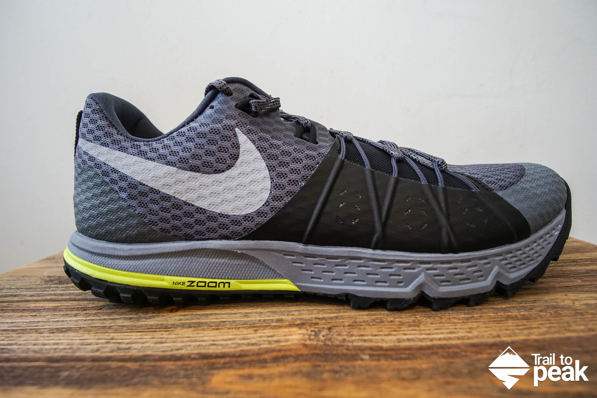 Gear Preview: Nike Wildhorse 4 Trail to Peak