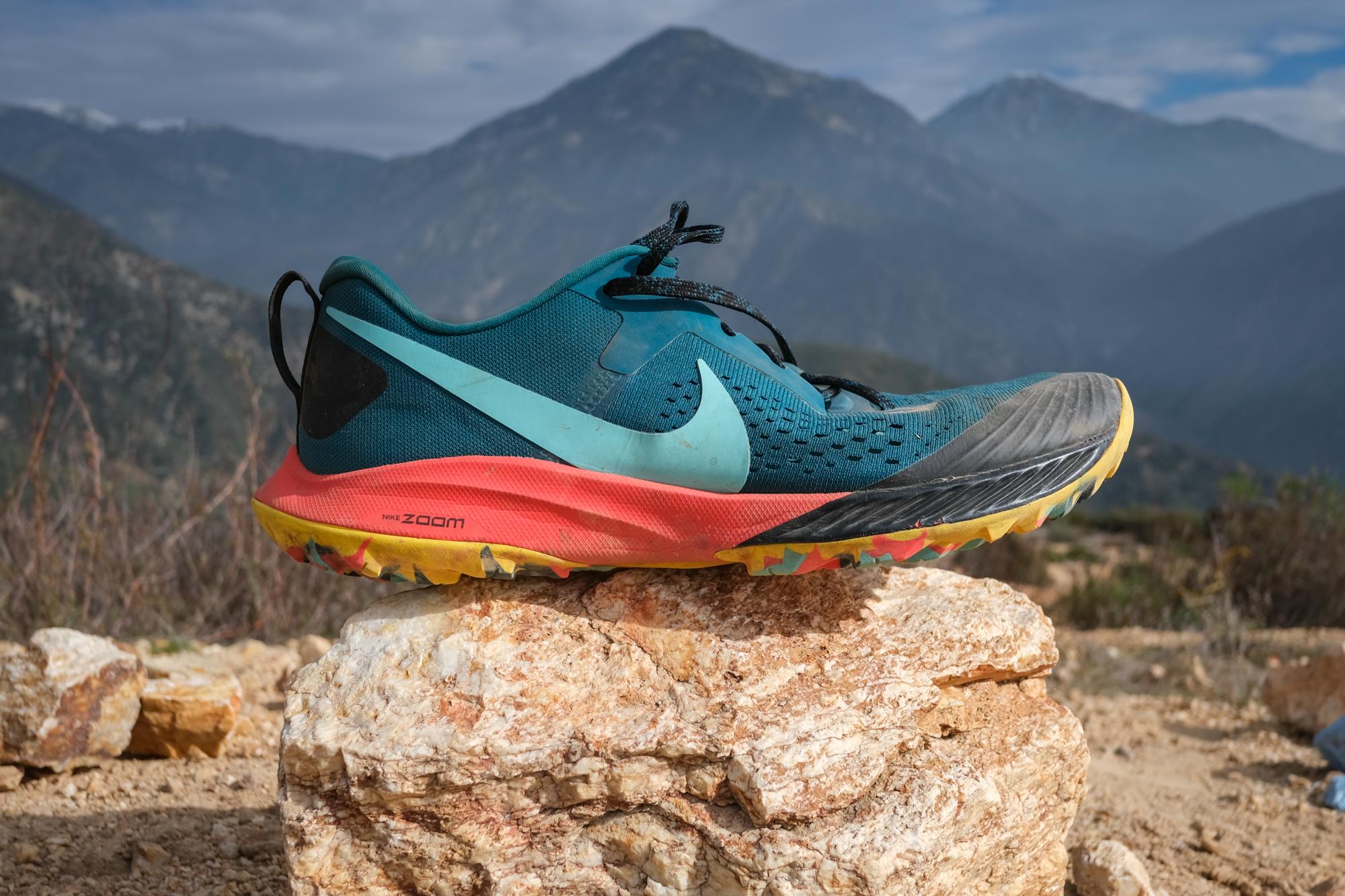 Nike Terra Kiger 5